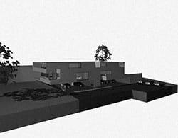 Construction d'un immeuble locatif